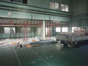 群馬第3工場